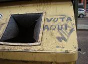 ¿Por qué no voto?
