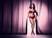 Mujeres talla plus revolucionan la alta moda