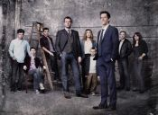 Obsesionada con The Following, la serie de Kevin Bacon