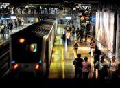 ¿Qué hacer para conocer un galán en el metro?