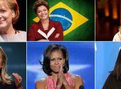 Las mujeres más poderosas según Forbes