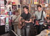 Obsesión musical: NPR Music Tiny Desk Concert