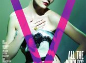 Kirsten Dunst en V Magazine