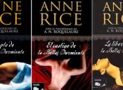 Anne Rice y los libros eróticos