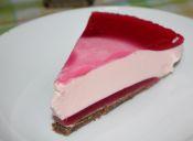 Recetas dulces: torta de yogurt