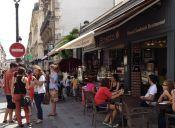 Cinco razones de por qué las francesas comen rico y no engordan