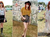 El estilo de Florence Welch