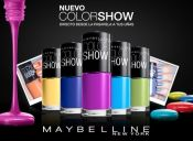 Color Show de Maybelline New York