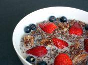 Recetas: quínoa al desayuno, una rica y nutritiva opción