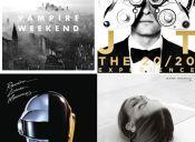 Los 4 mejores discos del 2013, hasta ahora