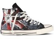 Converse primavera/verano 2014: All Star Rock Craftsmanship