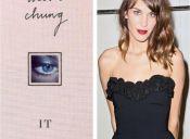 IT: el libro con todos los secretos de Alexa Chung