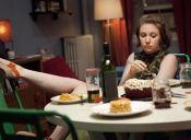 Pequeñas cosas terribles: comer sola