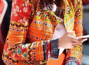 Tendencia: de inspiración andina