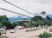 Lugares maravillosos: Villa Tunari