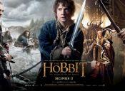 Se estrenó El Hobbit: La desolación de Smaug