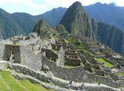 Lugares maravillosos: Machu Picchu