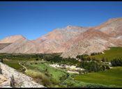 Vacaciones perfectas: Viajar sola al Valle del Elqui