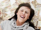 ¿Qué harías si ganaras un pozo millonario?