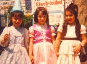 Recuerdos de infancia: Fiestas de disfraces