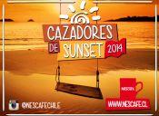 NESCAFÉ presenta : Cazadores de Sunset 2014