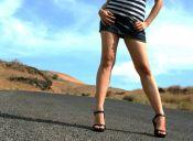¡Quedan prohibidas las minifaldas en Uganda!