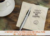 Estrés post-vacacional: ¡se acaba la