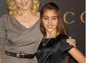 Mamá Madonna lanza línea de ropa juvenil