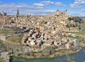 Lugares maravillosos: Toledo, España
