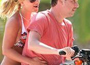 Britney vuelve a arrastrarse