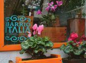 Lugares maravillosos: Barrio Italia