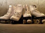 Pequeñas cosas increíbles: patinar