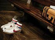 El séptimo arte en zapatillas