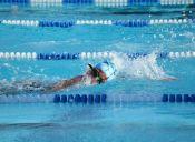 La experiencia de volver a nadar