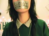 Pequeñas cosas terribles: que no respeten mi silencio