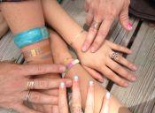 Tendencia: Jewelry tattoos
