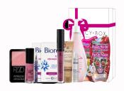 Concurso: Sé una de las afortunadas ganadoras de una Fancybox // GANADORAS