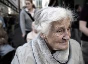 Cosas de loca: no quiero envejecer