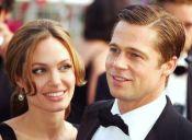 ¡Por fin! Brad Pitt y Angelina Jolie son oficialmente marido y mujer