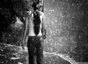 Pequeñas cosas increíbles: un día de lluvia en casa