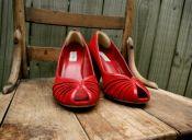 Zapatos, los mejores amigos de una mujer...