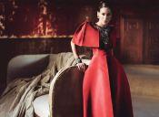 Sarah Jessica Parker para Vogue