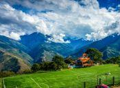 Coroico, un lugar maravilloso en Bolivia
