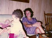 Recuerdos de una mamá maravillosa