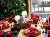 Cómo ser la perfecta anfitriona para tu cena navideña
