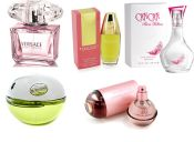 Perfumes para el día y la noche