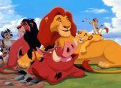 Quiero ver el Rey León en 3D