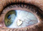 Tendencia: Joyas en los ojos, un extremo