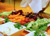 Alimentos que te hacen más bella