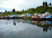 Lugares maravillosos: la Isla de Chiloé